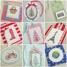 These Gift Tags are Incredible by Pretty by Hand - Pretty By Hand