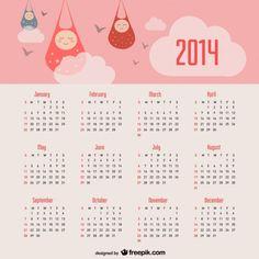 calendario 2013, bullet journal, 2013 imprim, calendar babi
