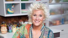 Talk Food Festival: Anne Burrell - The Talk - CBS.com