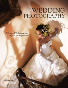 Advanced Wedding photography tips--free PDF book