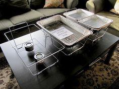 Sew Many Ways...: Holiday Food Preparation Tips...