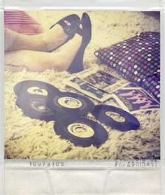 song, photographi inspir, roll, ear, vintag record, old school, vinyl, retro music, thing