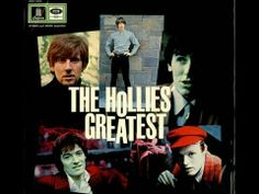 The Hollies Greatest Hits  (Full Album)