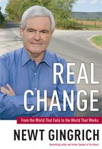 Real Change (Hardcover)