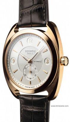 Hermes Dressage Watch – 2012 Edition