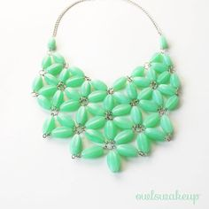 DIY J.Crew Necklace