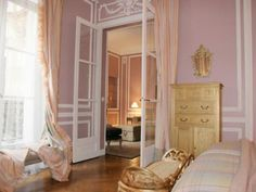 Fabulous French Apartments