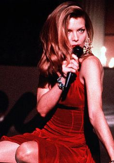 Michelle Pfeiffer's iconic performance of Makin' Whoopee #film