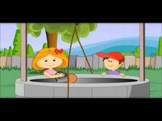Pulley - Simple Machines Video