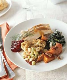 thanksgiving: 100 simple thanksgiving recipes