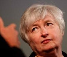 The Yellen Effect: Dove, Hawk, Goose!