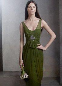FAVE bmaid dress