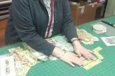 Need a tutorial on something quilt related??  You'll probably find it here.