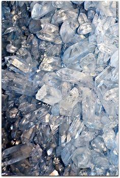 crystals, blue crystal, cerulean blue, color, inspir, stone, something blue, gem, blues