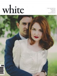 Issue 24 | WHITE Magazine - PUBLISHED :D katieboink.com shops, white, magazines