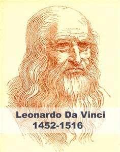 Leonardo da Vinci's groundbreaking anatomical sketches