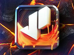 #app #icon #design #graphic http://bit.ly/JAopnx