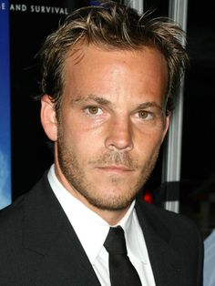 Nai'xyy Stephen Dorff - Actor (Blade)