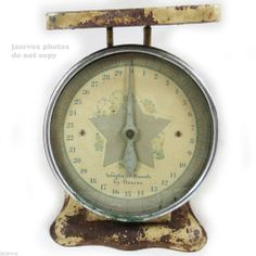 VINTAGE Antique? Old WEIGH WEIGHING SCALE SCALES 30 POUNDS OUNCE OUNCES UNIT $275 or BestOffer .. we sell more collectible items at http://stores.ebay.com/Tropical-FEEL