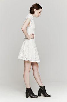 Valentine Mini Dress