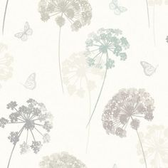 Bedroom by elinnemann on pinterest wallpapers bird for Wallpaper homebase green