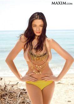 Golden Beauties | Jessica Gomes
