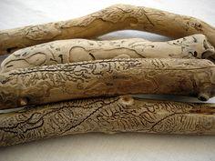 wormwood driftwood