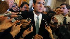 TRANSCRIPT: Sen. Ted Cruz's filibuster against Obamacare | The Washington Post