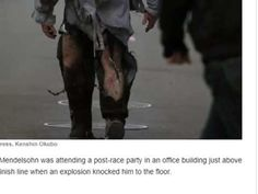 RE BOSTON BOMB ACTORS ( goes off track in the middle but some new evidence in there)