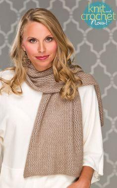 Season 4 Free Knitting Patterns Knit And Crochet Now