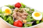 Honey-Balsamic Bean Salad