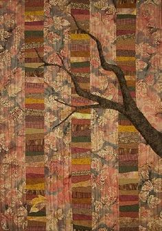 #Fall string #quilt