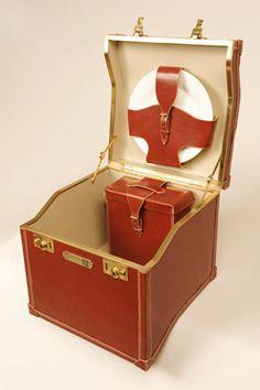 Original Fashion Artefacts