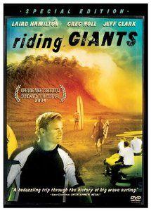 surf movi, giant 2004, dvd, special edit, documentari, surf film, giant special, ride giant, laird hamilton