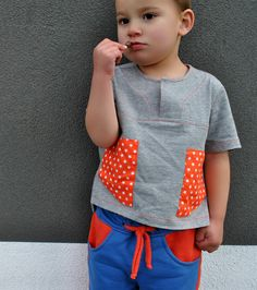 NEW RELEASE! The Kieran Shirt  boys pdf sewing pattern, children's sewing pattern sizes 2 to 12 years. Easy to sew pattern https://www.etsy.com/listing/196813481/new-release-the-kieran-shirt-boys-pdf?ref=shop_home_active_3