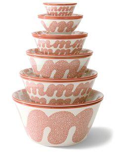 House Industries, Monohara, Hasami, Ceramics, M pattern, kurawanka