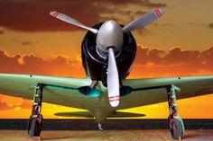 Pacific Aviation Museum - Pearl Harbor   Ford Island, Hawaii