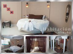 Habitación Alibaba