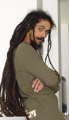 Mr. Damian Marley