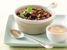 Beanless Beef Chili #UltimateComfortFood