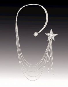 Chanel Haute Joaillerie, la collection 1932
