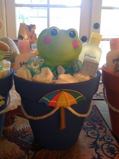 """Photo 5 of 8: Baby Shower/Sip & See """"Ahoy look who's having a Boy!"""" 