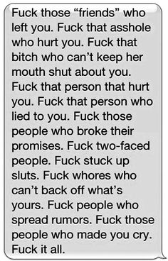 YES!  Fuck whores who can't back off what's yours!