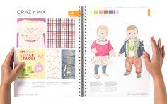 S/Sp 14 Trend Book kid ss14, kid trend