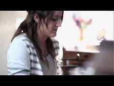 Katy McAllister - Wonderwall LOVE this girls voice