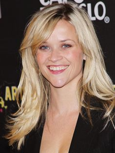 Reese Witherspoon hair cut