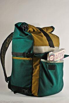 Awesome sauce backpacks