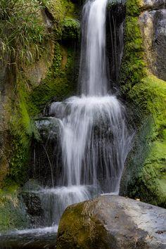 ✮ Busch Falls - Florida