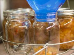 Preserving Food is Easy!
