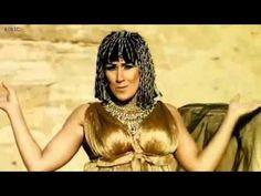 Cleopatra song horrible histories